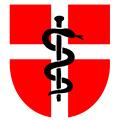 Ärztezentrum Logo
