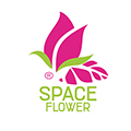 Spaceflower Logo