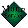 Mann Service Logo
